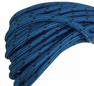 Double Braid Polyester Arborist Bull Rope