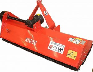 "Farmer Helper 68"" Flail Mower for the tractor"