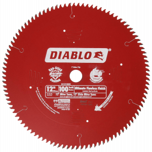 Freud D12100X 100 Saw Blade