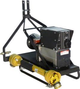 IMDLLC 10011P PTO Generator Package 10kW