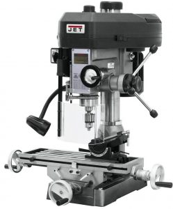 JET 350017JMD-15 Milling Machine