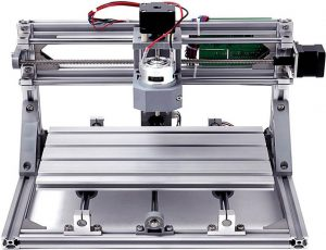 MYSWEETY DIY CNC Router Kits 3018 GRBL