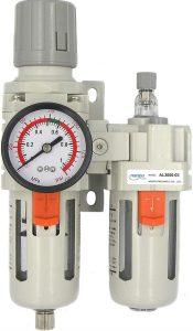 Nanpu Compressed Air Filter Regulator