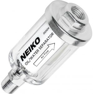 Neiko 30252A Water and Oil Separator