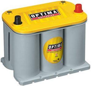 Optima Batteries 8040-218D35