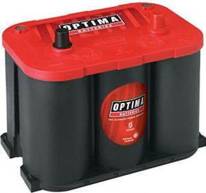 Optima Battery 8003-151 34R battery