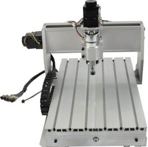 Taishi 3 Axis CNC Router Engraver Drilling Milling