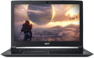 Acer Aspire 7 Fusion 360 Laptop