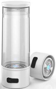 AlkaDrops Rechargeable Hydrogen Water Bottle