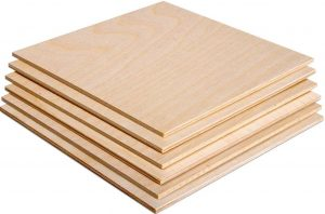 Anderson Plywood Baltic Birch Graded
