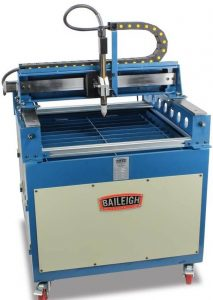 Baileigh PT-22 CNC Plasma Cutting Table