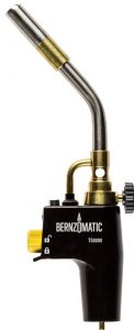 Bernzomatic TS8000 High-Intensity Torch