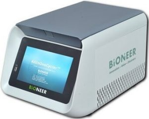 Bioneer AllInOneCycler 384 Well PCR system