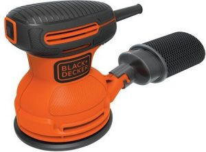 Black Decker BDERP100 Random Orbit Sander