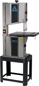 Delta 28-400 Steel Frame Band Saw