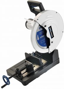 Evolution Power Tools EVOSAW380 15-Inch saw
