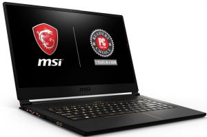 MSI G65 Stealth Thin -051 Laptop