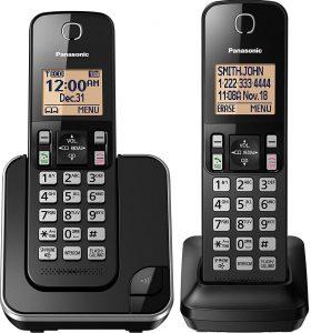 PANASONIC Expandable Cordless Phone KX