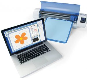 Sizzix Eclips2 Electronic Vinyl Cutter