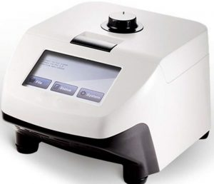 TOPTION Thermo Cycler PCR Machine