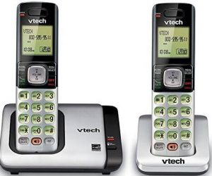 VTech CS6719-2 2-Handset with Caller ID