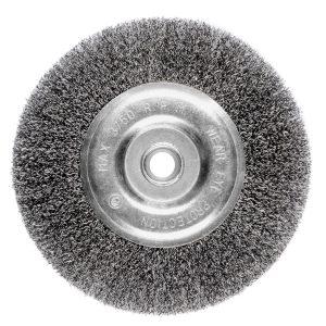 Ansen Tools AN 305 Wire Fine Crimped Wheel
