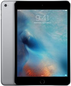 Apple iPad Mini 4, Space Grey
