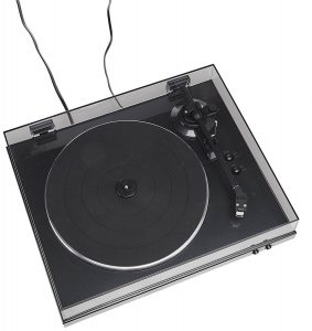 Denon DP-300F Fully-automated Analog Turntable