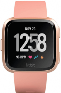 Fitbit Versa Smartwatch for Windows phone