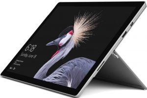 Microsoft Surface Pro 5th Generation