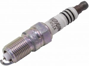 NGK 7397 TR5IX Iridium IX Spark Plug