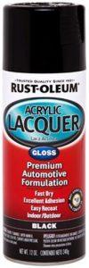 Rust-Oleum Automotive 253365 12-OUNCE Spray