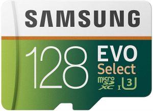Samsung 128GB MB-ME128GAAM