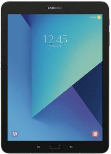 Samsung Galaxy Tab S3 SM-T820NZKAXAR