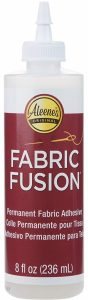 Aleenes Fabric Fusion Adhesive
