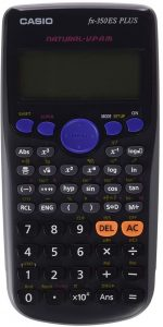 Casio FX350ES plus Scientific Calculator