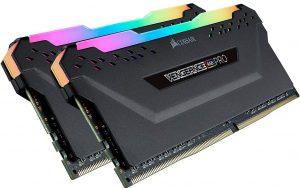 Corsair Vengeance RGB PRO 32GB RAM