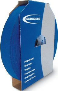 Fabric Bicycle Rim Tape-1 Roll