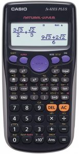 Fx82es plus Scientific Calculator