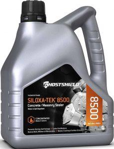 Ghostsheilf Siloxa-Tek 8500 sealer