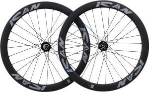 ICAN Cyclocross Bike Wheelset
