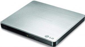 LG GP60NS50 External Drive