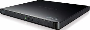 LG Super Multi Ultra Slim Portable DVD