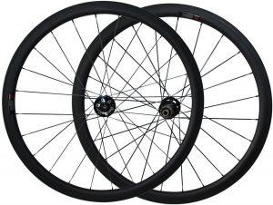 LOLTRA 700C Cyclocross Wheels