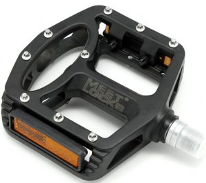 MeetLocks Injection pedal