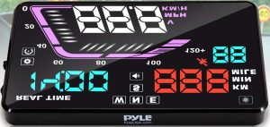 Pyle Heads up Display Compass