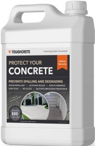 Quest Chemicals ToughCrete Concrete Sealer