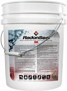RadonSeal Plus Deep-Penetrating Concrete Sealer
