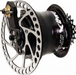 Rohloff Disc-Speedhub 500 14 DB gear hub