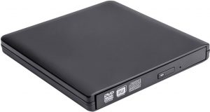 Roofull External DVD Drive